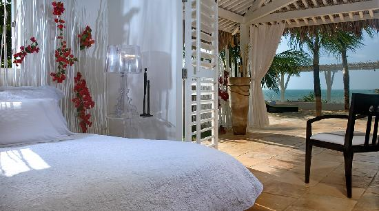 The Chili Beach Boutique Hotels & Resorts: Chili Beach Sea View Rooms