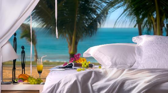 The Chili Beach Boutique Hotels & Resorts: Chili Beach Sea View Luxury