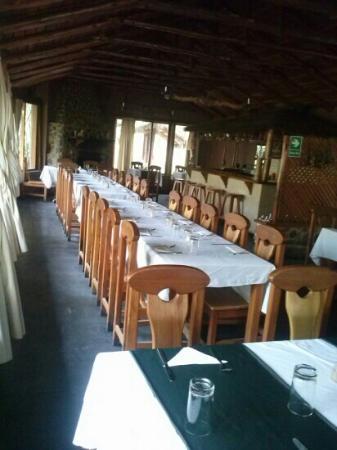 Restaurante Mayupata