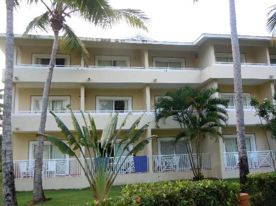 Grand Bahia Principe El Portillo: villa 8