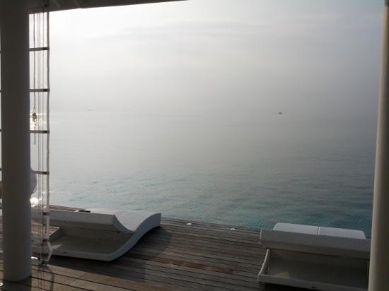 ไดมอนด์ ธูดูฟุชิ บีช&วอเตอร์ วิลลา-ออล อินคลูซีฟ: Ocean