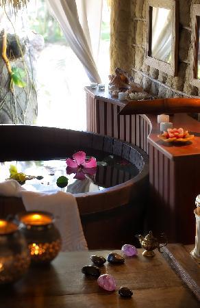 The Chili Beach Boutique Hotels & Resorts: Chili Beach Spa