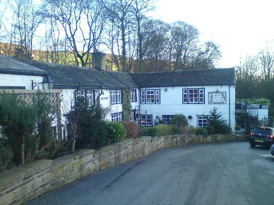 Shibden Mill Inn #1