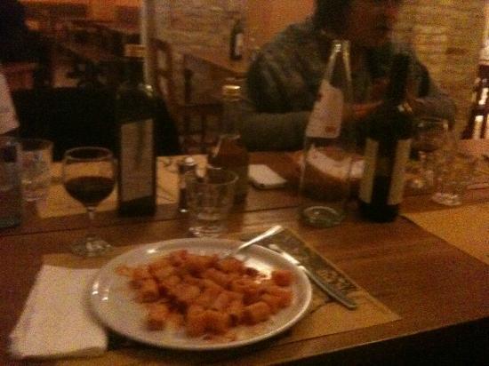 Otello Assisi Ristorante : Il mio piatto preferito