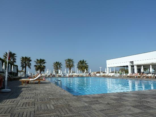 Voyage Belek Golf & Spa: Adult only pool