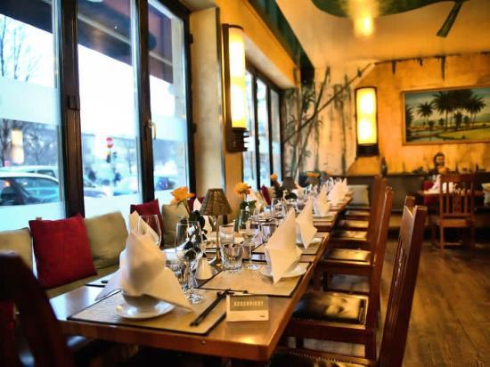 CyClo Restaurant / Bar München Munich vietnamese vietnamesisch 3