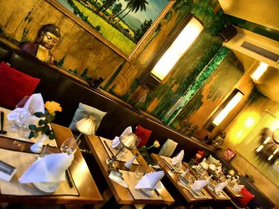 CyClo Restaurant / Bar München Munich vietnamese vietnamesisch 5