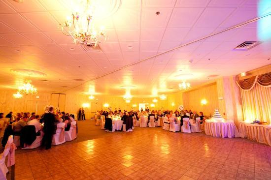 Minerals Hotel Ballroom 2