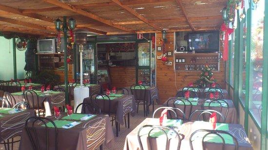 Restaurante Cesar