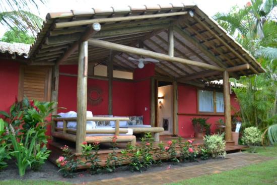Villas de Trancoso Hotel: Villa Boa Vida