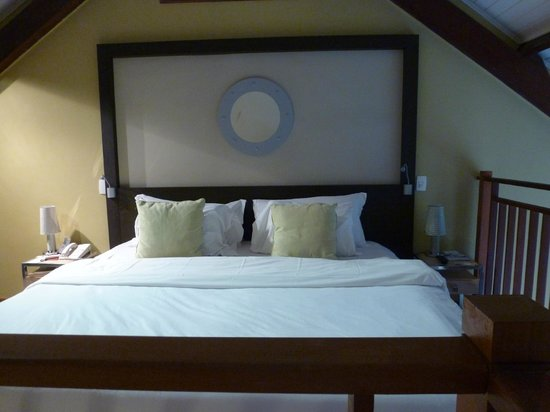 Pestana Bahia Lodge: Bedroom