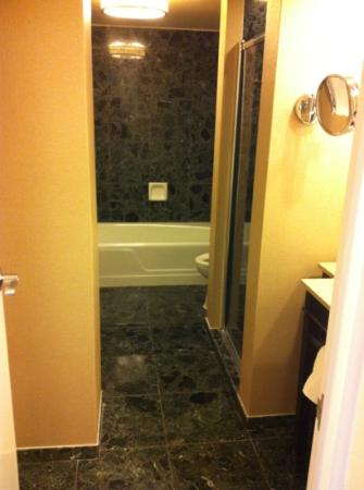 JW Marriott Atlanta Buckhead: bathroom