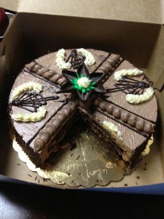 Poupart Bakery : Yummy