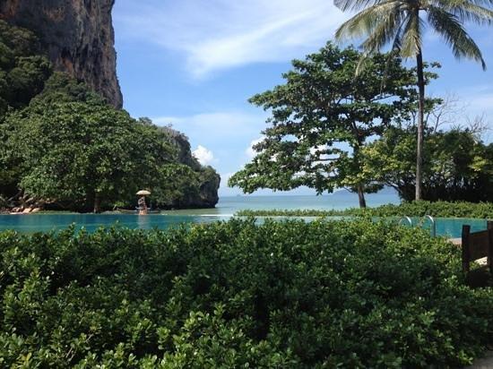 Rayavadee Resort: wunderschön