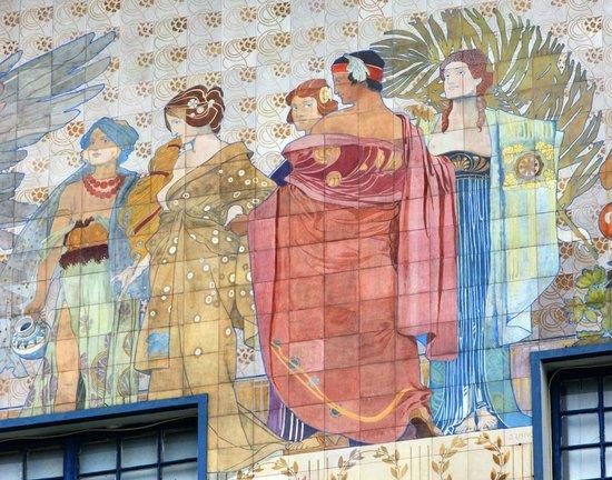 Chernivtsi Museum of Arts