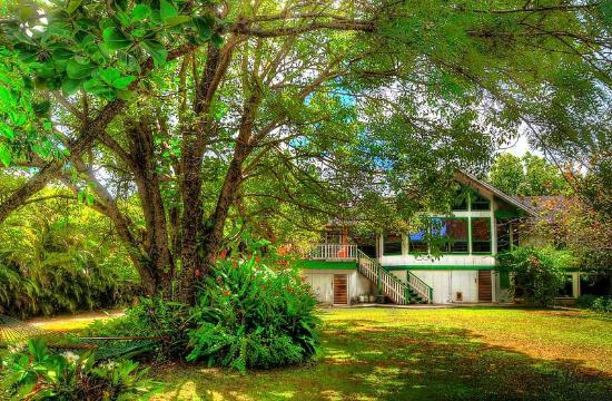 Kauai Country Inn: Grounds - 2