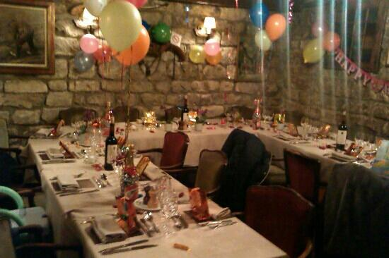 Hotel Restaurant Le Ruisseau