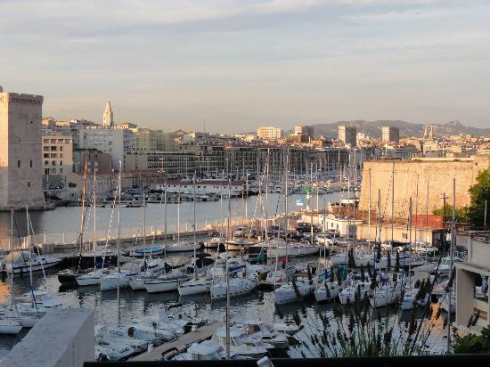Sofitel Marseille Vieux-Port 사진