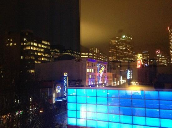컴포트 인 다운타운 밴쿠버 사진