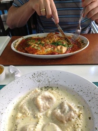 Ostradamus Bar e Restaurante