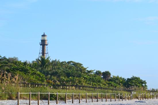 Tortuga Beach Club Resort: Lighthouse