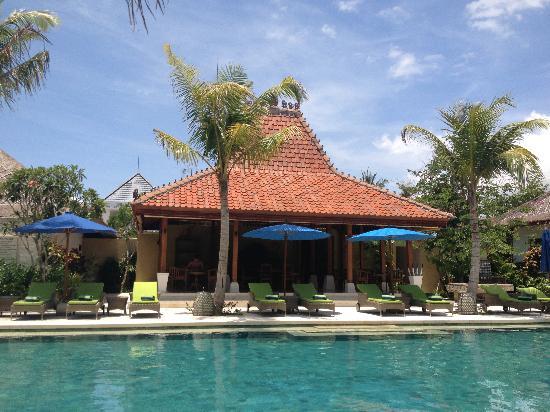 Sudamala Suites & Villas: Pure luxury