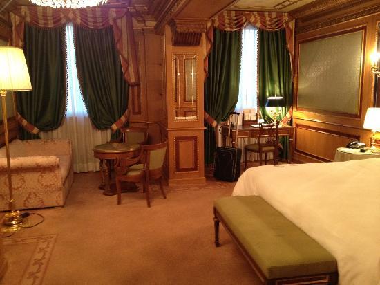The Westin Palace, Milan: Junior suite