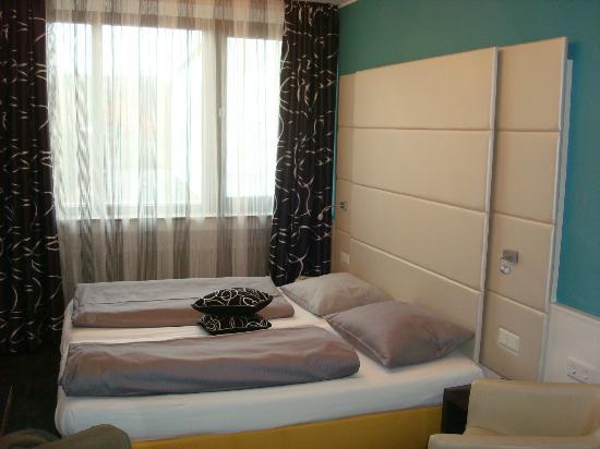 Best Western Hotel Wurzburg-Sud: Single Room