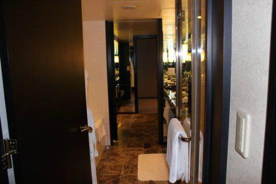 Hyatt Regency Osaka: Great hotel