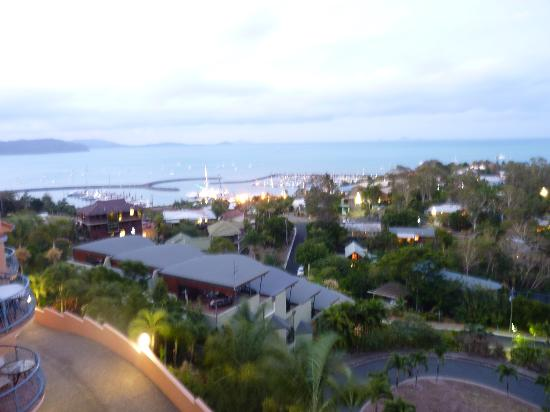 Sea Star Apartments: Oh what a view