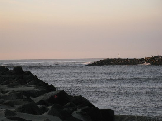 South Jetty County Park