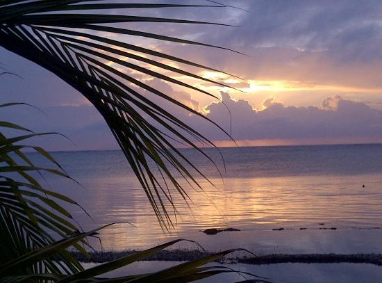 سيفين سيز ريزورت: Welcome the sun each morning 