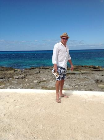 Presidente Inter-Continental Cozumel Resort & Spa: Never been happier