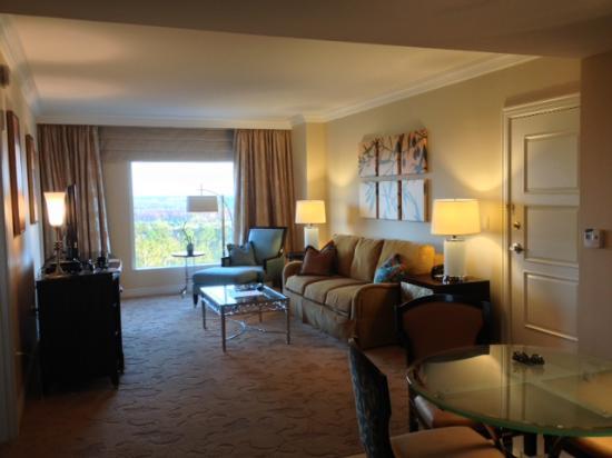 Waldorf Astoria Orlando: Room 