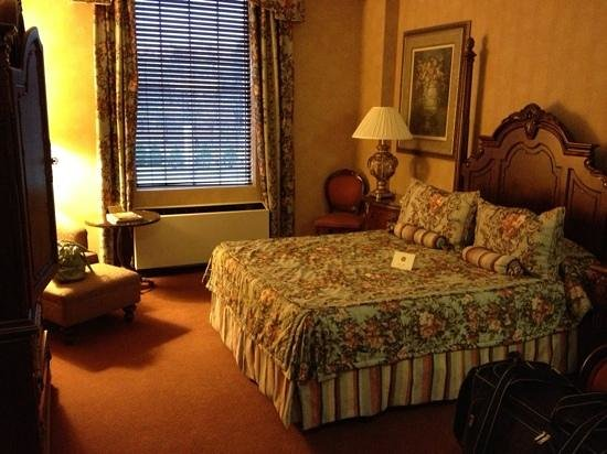 Wading River, Estado de Nueva York: Standard Room
