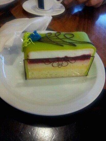 Emil's Swiss Pastry