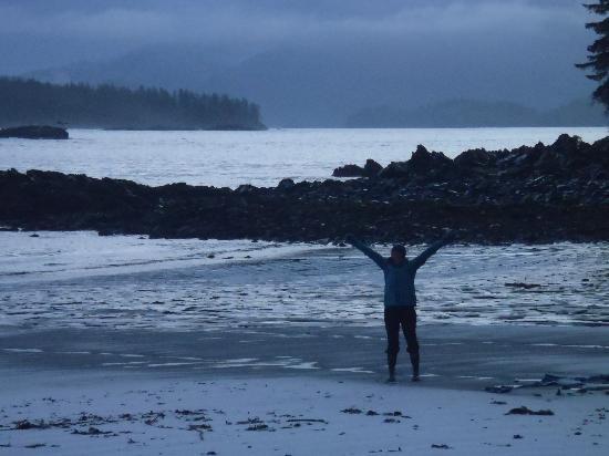 Aquatic Alaska Adventures: Celebrate Sitka Wilderness