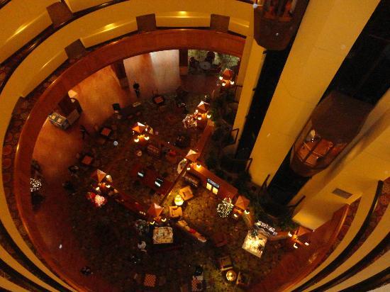Park Vista - DoubleTree by Hilton Hotel - Gatlinburg: lobby