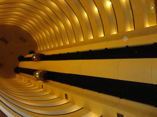 Park Vista - DoubleTree by Hilton Hotel - Gatlinburg: Interior, elevators