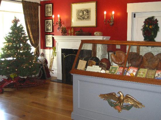 Arconti American Museum: Christmas with Thomas Nast