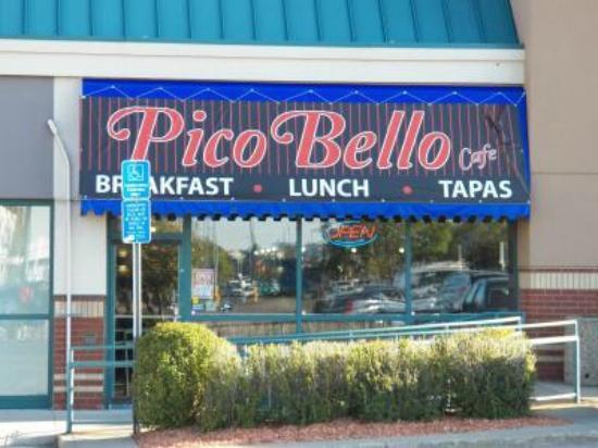 Pico Bello Cafe