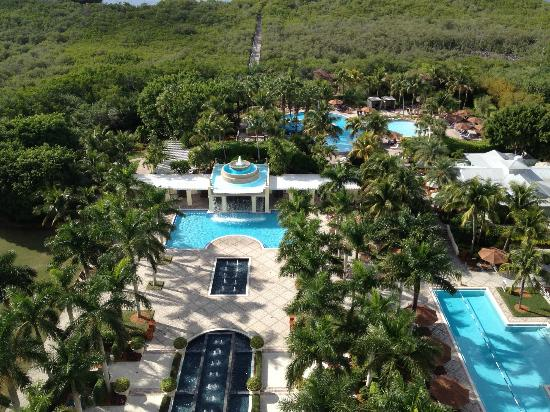 Hyatt Regency Coconut Point Resort & Spa : Room View