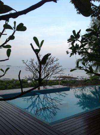 Tamarina Resort: สบายสบาย