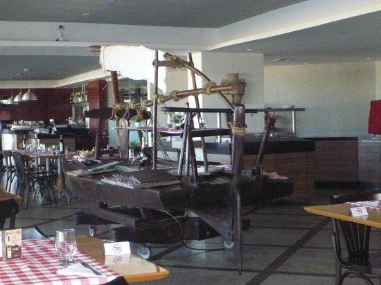 O Capo Restaurant : O Capo