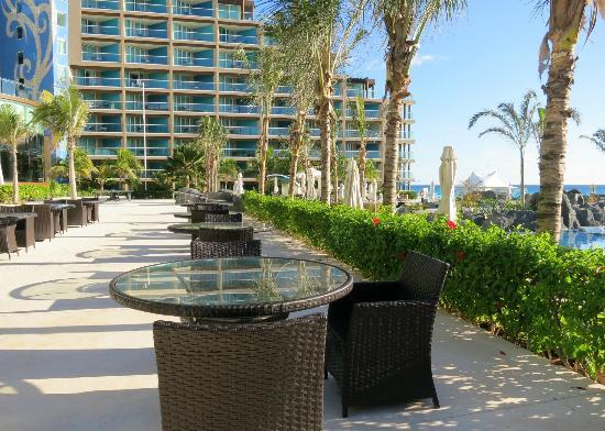 Hard Rock Hotel Cancun: Relax
