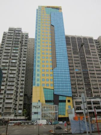 Ibis Hong Kong North Point: View of the Hotel