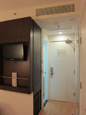 Ibis Hong Kong North Point: Room