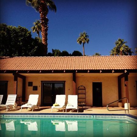 La Maison Hotel: Pool