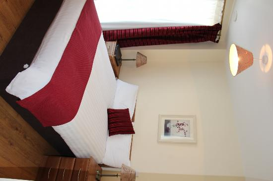 Kinvara Guesthouse: our room