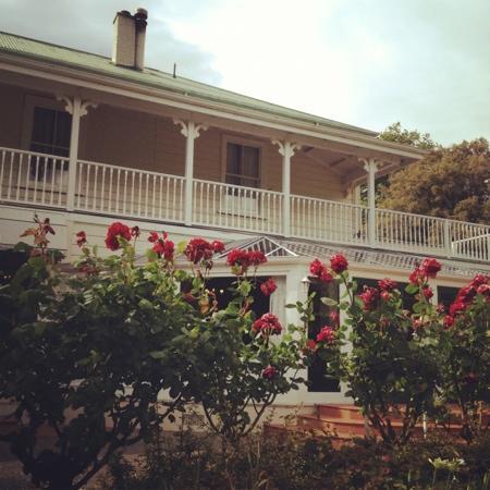 แมนกาปาปา เปทิทโฮเต็ล: Mangapapa Petit Hotel - amazing experience